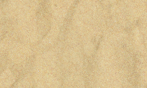 Smooth beach sand seamless texture free