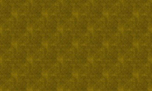 Medieval gold seamless fabric texture