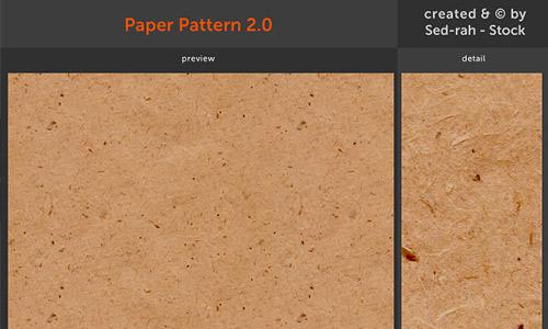 Free paper patterns free