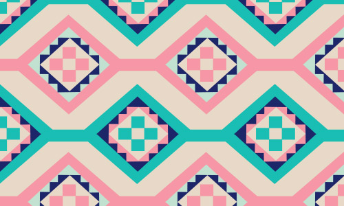 seamless free tribal patterns