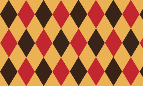 seamless diamond patterns