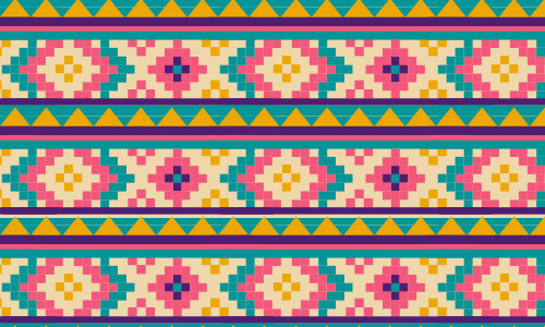 beautiful free tribal patterns