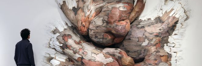 These Magnificent Wooden Sculptures Will Amaze Your Eyes
