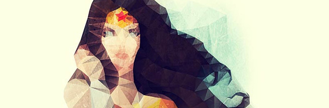 Discover These Beautiful Low Poly Illustrations