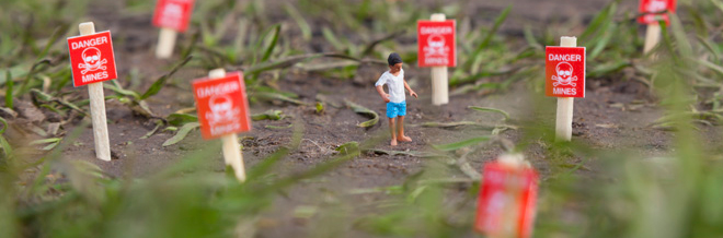 These Tiny People Will Fascinate Your Imagination