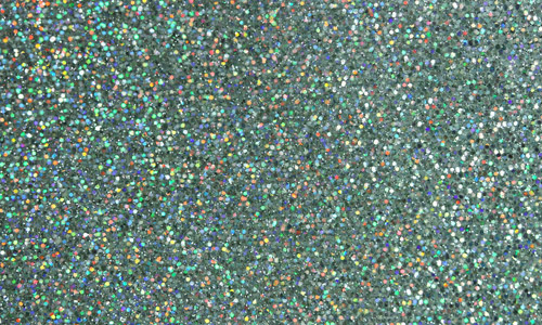 silver glitter textures