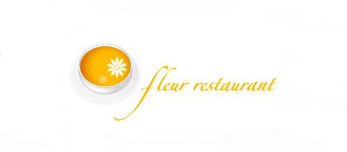 fleur restaurant logo
