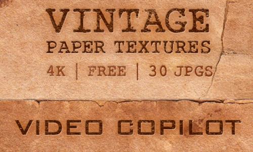 vintage textures paper
