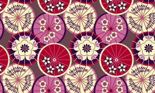 Umbrella stand patterns