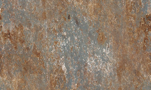 Set Some Grunge Effect With Free Seamless Rusty Metal ...