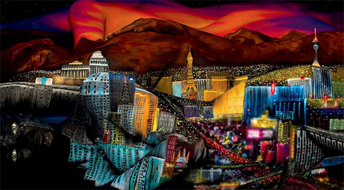 las vegas city Craig Tracy featured