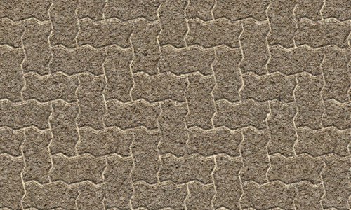 Seamless paving brick textures