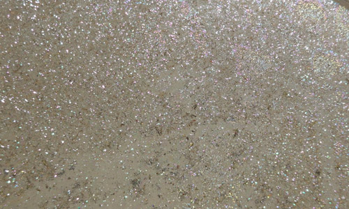 metal free glitter textures