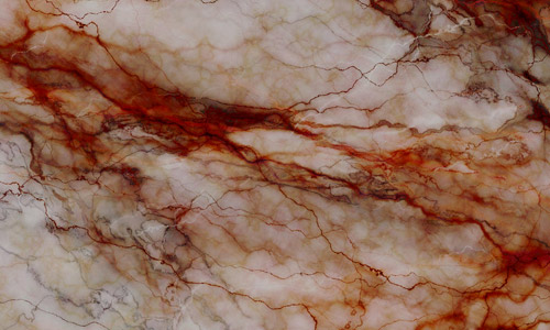 red marble textures