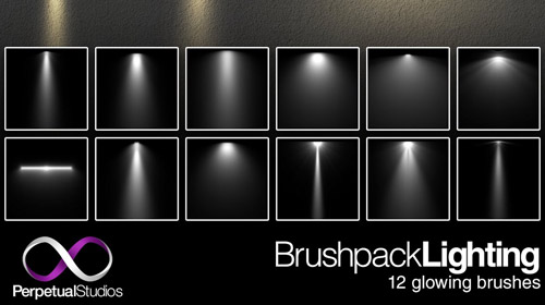 light brush pack free