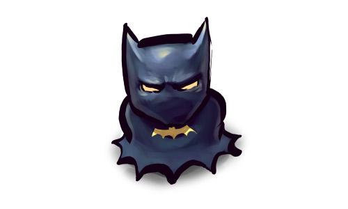 Batman icon free