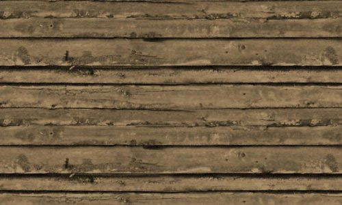 Barren seamless wood plank texture