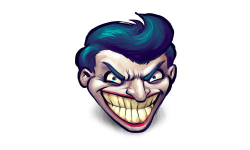 Free joker icon
