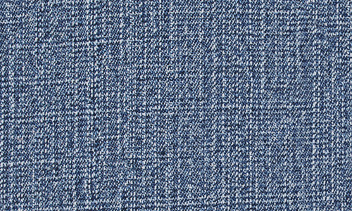 Seamless denim fabric