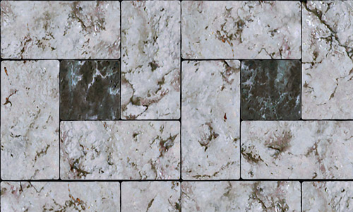 Seamless tile marble texture
