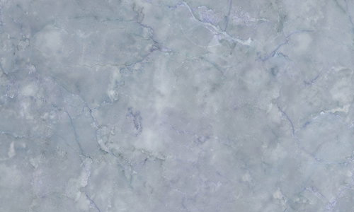 Blue seamless marble texture