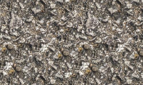 Free seamless asphalt