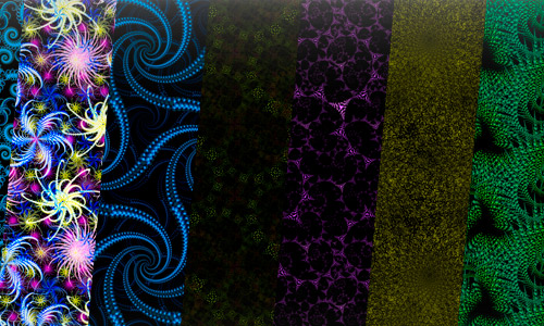 Download fractal patterns