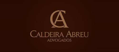 letter law firm logo