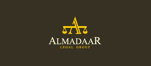 legal group logo design