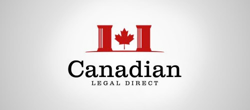 Canada legal law firm logo