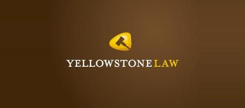 gavel law firm logo