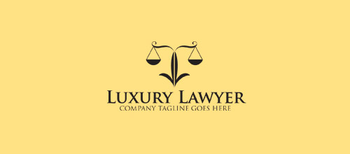 Law Firm Logos Attorney Design Best Creator Idea