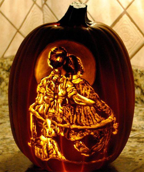 picture pumpkin carving
