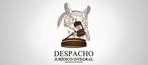 owl law firm logo