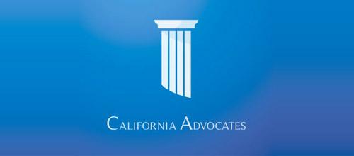 California advocates law firm logo