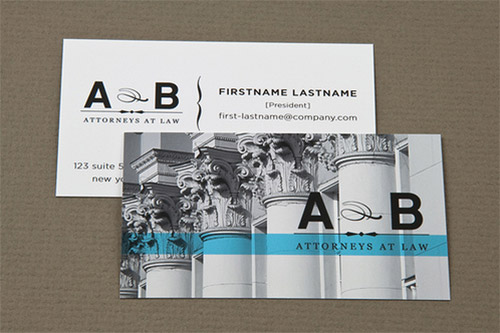 30 must see lawyer business card designs naldz graphics law firm business card reheart Gallery