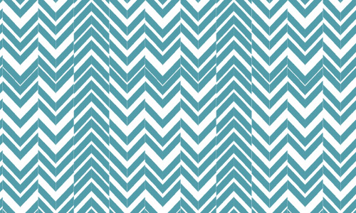 blue herringbone pattern