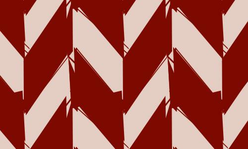 grunge herringbone pattern