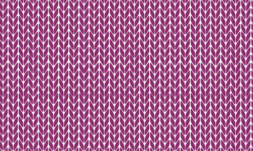 purple herringbones patterns