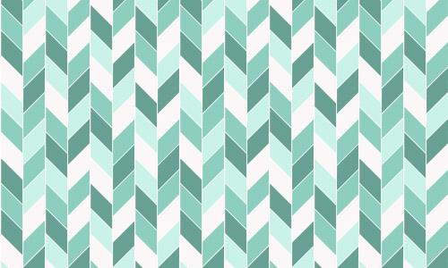 aqua herringbone pattern free