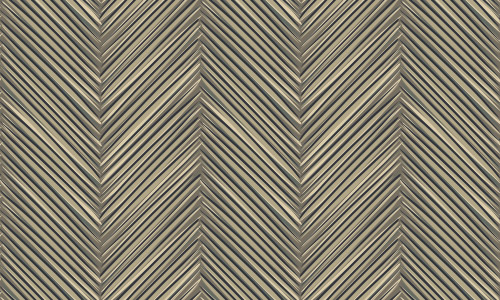 brown herringbone pattern