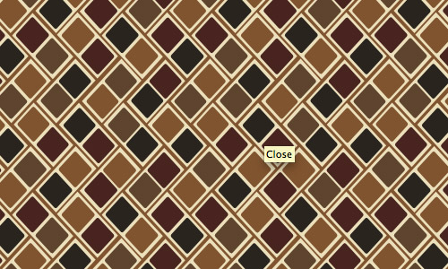 brown tiles herringbone patterns