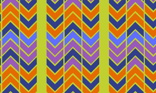 colorful free herringbone patterns