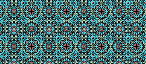 free arabesque patterns