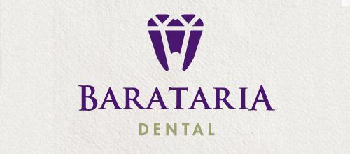 jewel tooth logo