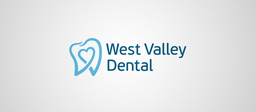 west valley dental logo