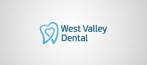 west valley dental logo