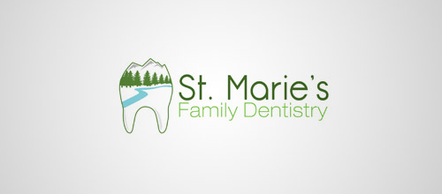 family dentist logo
