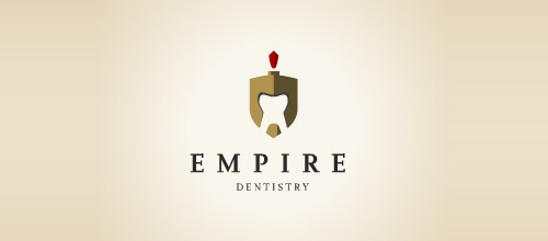 empire dentist logo