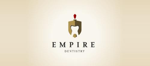 empire dentist logo
